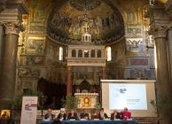 WMC President visits Rome