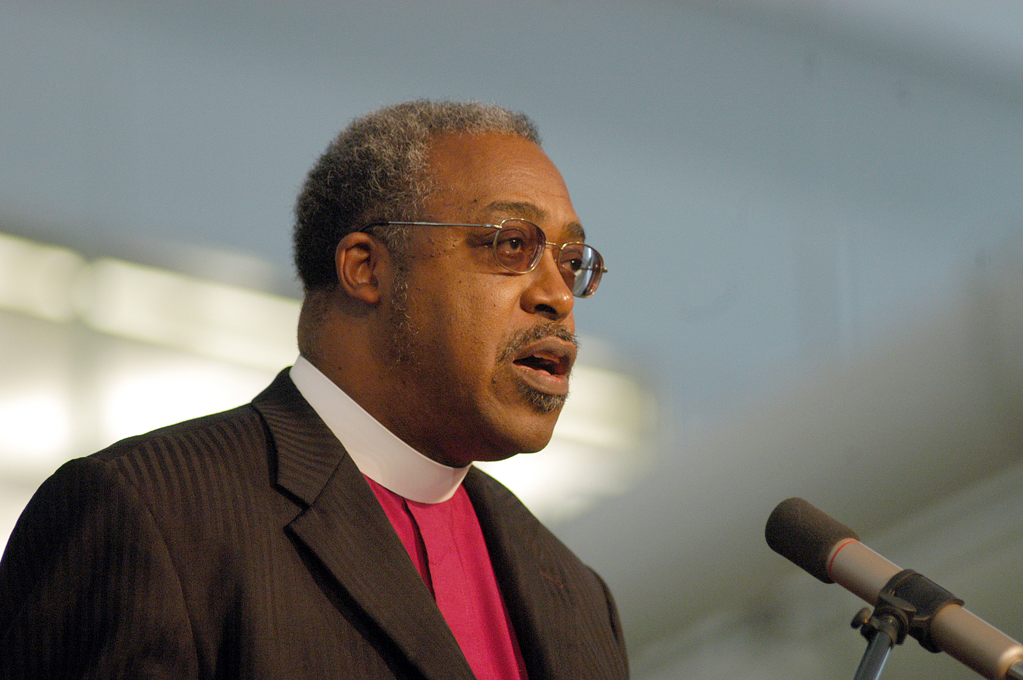 2004 General Conference
