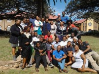 The Methodist Church of Southern Africa, Connexional Youth Unit  Host a Youth Health Workshop