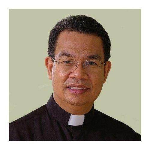Bishop Tendero