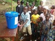 Nazarene Leaders provide update on Ebola response
