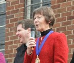 Methodists and Anglicans Celebrate Common Mission