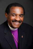 Bishop Woodie White to Address Friends of the World Methodist Museum