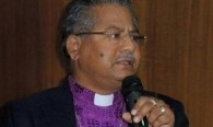 WMC Mourns the death of Bishop Taranath Sagar