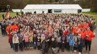 3Generate Event Gathers Hundreds of Young People