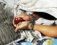 CNI General Secretary Calls on the Church to Help End Human Trafficking