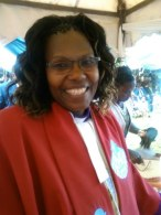 Methodist Church in Kenya consecrates second woman bishop