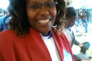 Methodist Church in Kenya consecrates second woman bishop