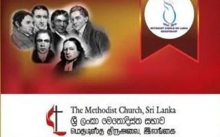 Celebrating 200 years of Methodism in Sri Lanka