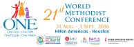 JUNE UPDATE: 21st World Methodist Conference