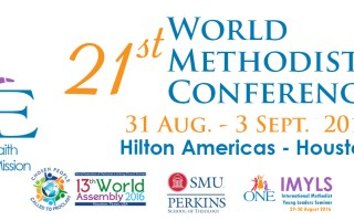 JUNE UPDATE: 21st World Methodist Conference