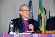 Bishop Paulo Lockmann Retires
