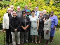 Baptists, Methodists Meet in Jamaica for Dialouge