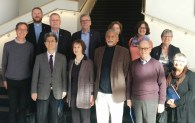 World Methodist Council Officers Meet in Sweden