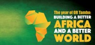 Celebrating Africa Month in May – Message from the General Secretary