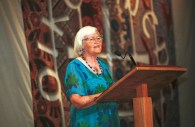 Celebrating the Life of Pauline Webb