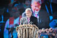 General Secretary Addresses Lutheran World Federation Assembly