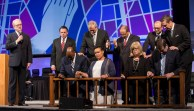 The Church of the Nazarene Elects New General Superintendents