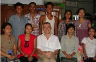 Upper Myanmar Leprosy Project