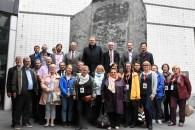 European Methodist Council Meets