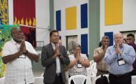 Honduras, Guatemala pastors rely on power of prayer