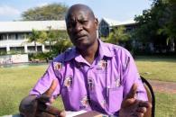 Kenyan Church Promotes Peaceful Voting