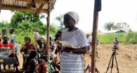 Ghana Women's Ministry Starts New Church