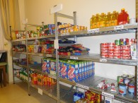 Malta Church Ministering to Needy