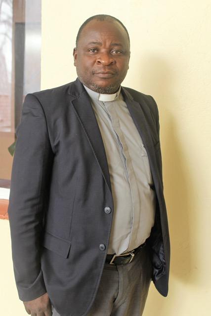 Rev Prospero David Sharpe 2