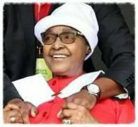 Remembering Winnie Madikizela-Mandela