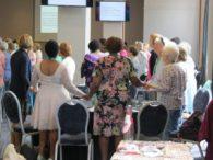 10th Joint European Areas Seminar Belfast June 2018