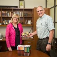 Nazarene Generosity Leads to Key Resources in Russian