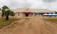 Church in Nigeria Opens Modern Hospital