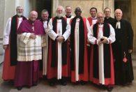 Celebrating 50 years of Methodist Roman Catholic International Dialogue