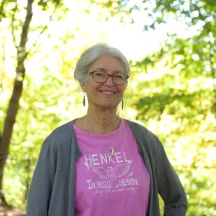 Lorna Henkel, Board President, has been visiting asylum seekers and detainees since 2008. She is a member of the First Reformed Church of Secaucus, PeaceWorks, NJ Pax Christi, and NJ Peace Action.