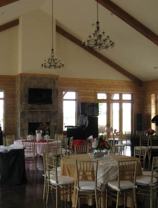 Recption Hall