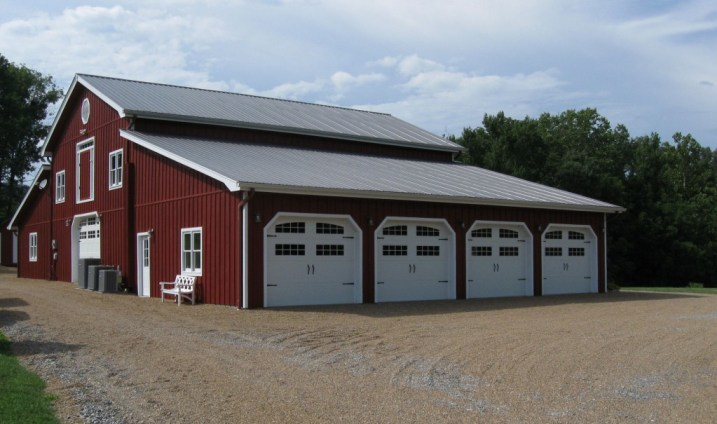 The Event Barn 584-2683