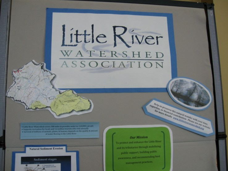 Little River Watershed Gala