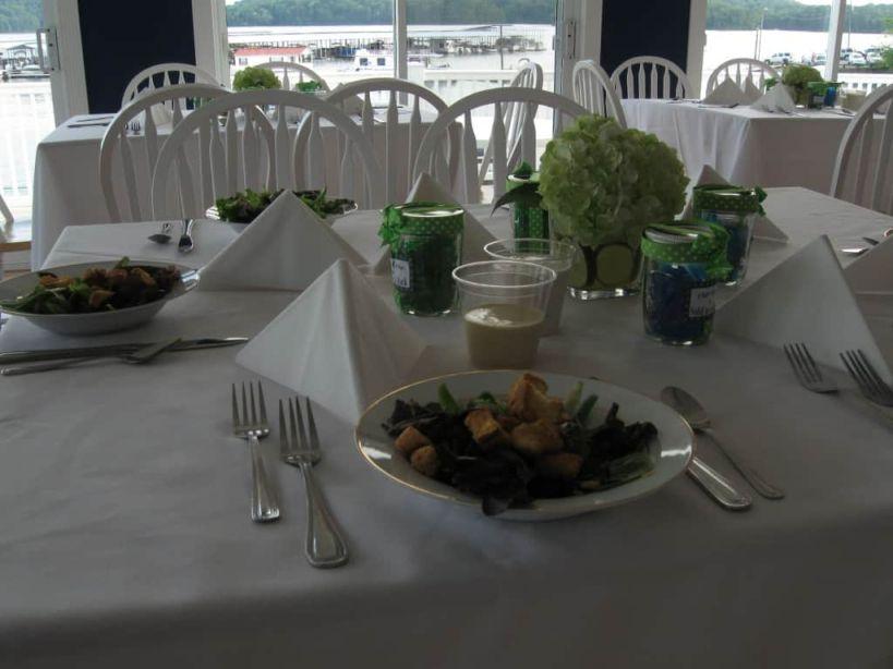 Gourmet Tossed Salad