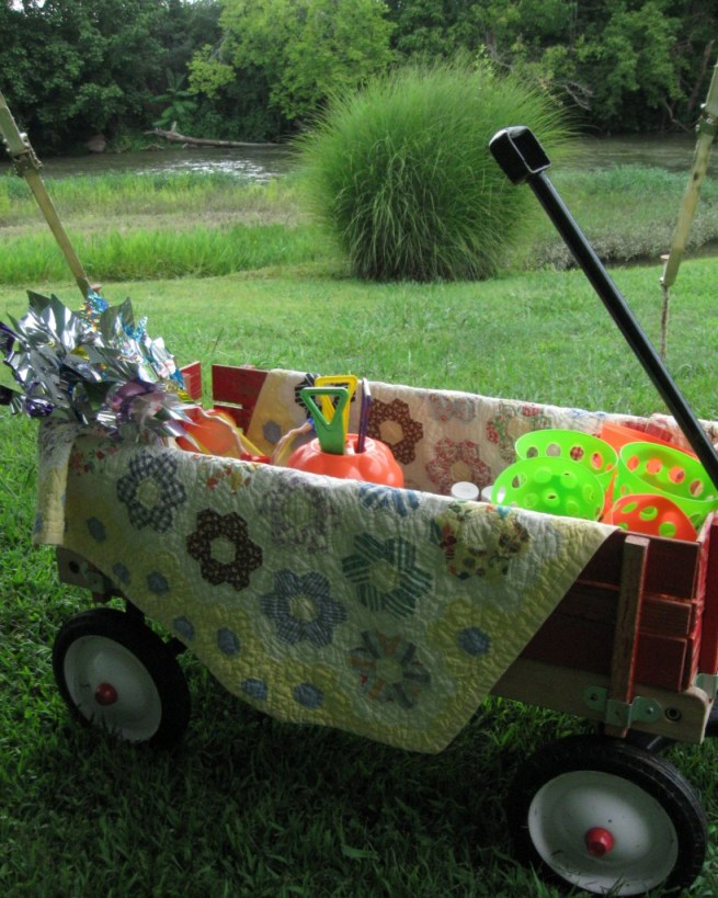 KIDDO'S Fun Wagon