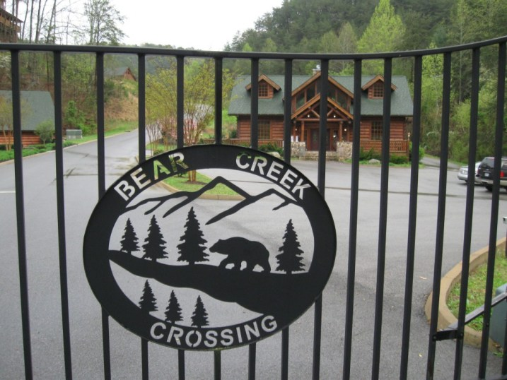 Bear Creek Crossing