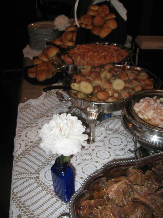 Ruby Dinner Buffet