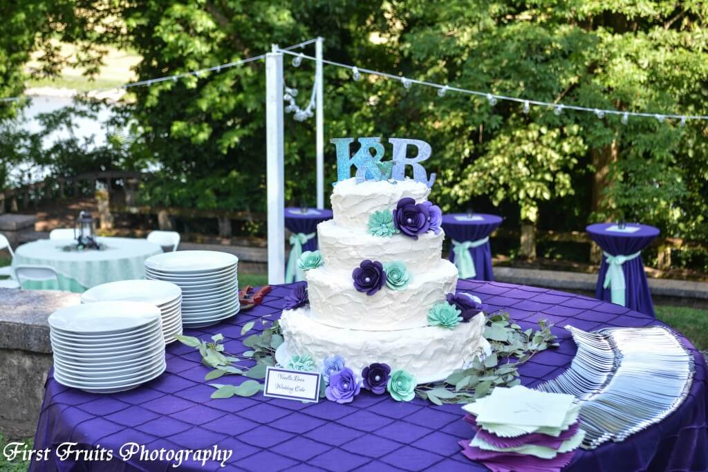 Knoxville Wedding Catering, The Bleak House, Knoxville Wedding Venue, First Fruits Catering