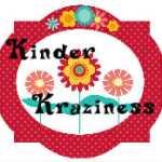 Go visit Kinder Kraziness!