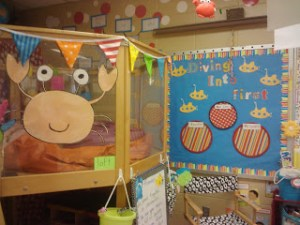 More Classroom Pictures!