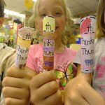 Thinking Thumbs, an Award, and Nouns (oh, and a freebie, too!)
