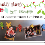 Holly Bloggy Christmas Gift Exchange