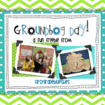 Groundhog Day Freebie!