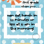 You Know You Teach….Linky Party