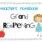 Super Exciting News! A Grand Reopening and Sale!
